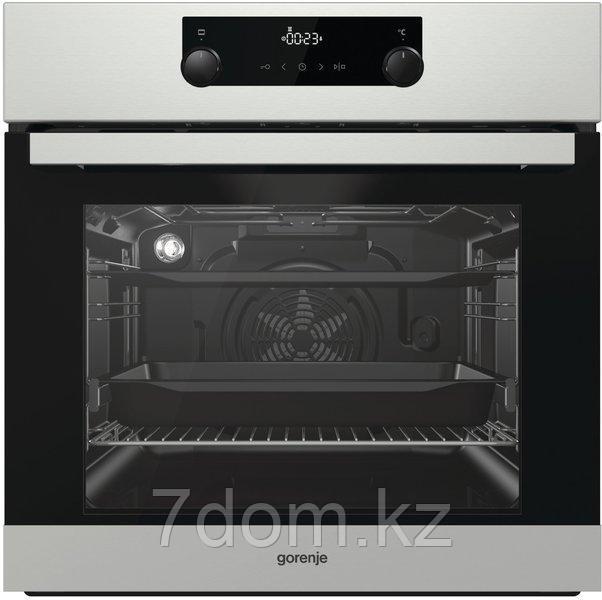 Встраиваемая духовка электрическая Gorenje BO 735 E20X-2