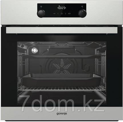 Встраиваемая духовка электрическая Gorenje BO 735 E20X-2, фото 2