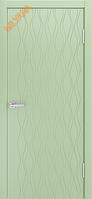 Комплект двери Мильяна ID S эмаль 600x2000
