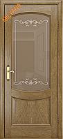 Комплект двери Мильяна Эрнеста-К ст. Ровена бронза 600x2000