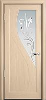 Комплект двери Мильяна Яна ст. светлое 600x2000