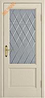 Комплект двери Мильяна Ровена-К ст. гравировка Готика 600x2000