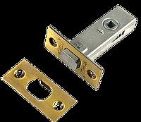 Задвижка межкомнатная Morelli B6-45 PG золото