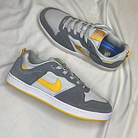 Кроссовки Nike SB Alleyoop Particle Grey CJ0882-002 размер: 40,5