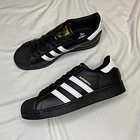 Кроссовки Adidas Superstar Core Black EG4959 размер: 44,5