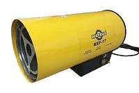 Пушка газовая Mateus KEF-17