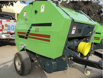 Пресс-подборщик  рулонный RXYK-0870, для минитракторов, фото 2