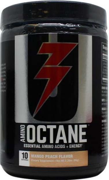 Аминокислоты Amino Octane, 66 gr.