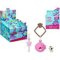 Hasbro Littlest Pet Shop Набор игрушек в стильной коробочке.
