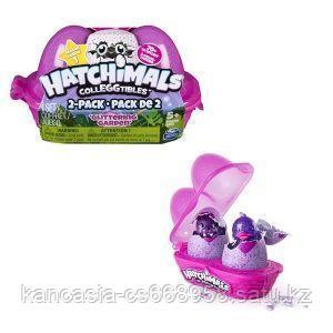 Hatchimals Коллекционные фигурки, 2 штуки в наборе.