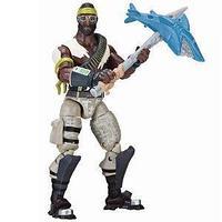 Fortnite Игрушка Fortnite - фигурка Bandolier с аксессуарами