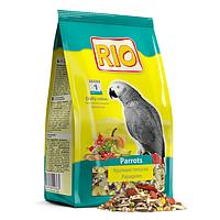 Корм Rio для крупных попугаев - 500 г