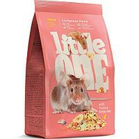 Корм Little One для мышей - 400 г