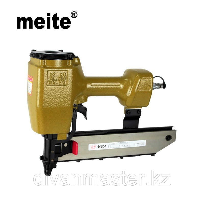 Степлер каркасный Meite N851