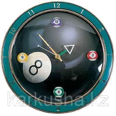 Часы настенные «4 шара» D30см