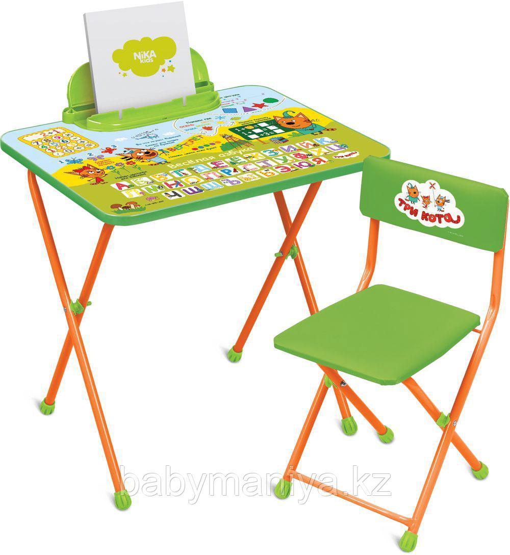 Комплект детской мебели Ника «Три кота» (арт. ТК2/1)