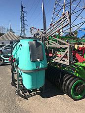 Опрыскиватель полевой навесной OGR 800 литров (Россия), фото 3