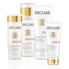 GENTLE CLEANSING Мягкое очищение кожи лица