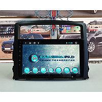 Магнитола CarMedia PRO Mitsubishi Pajero IV 2007-2014, фото 1