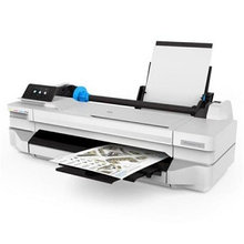 Плоттер HP 5ZY57A HP DesignJet T125 24-in Printer (A1/610 mm)