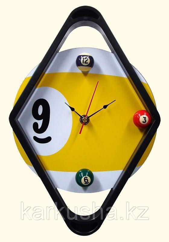 Часы настенные «Diamond» D29 см