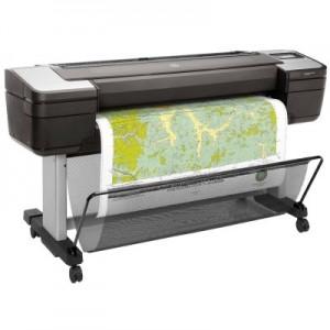 Плоттер HP W6B55A HP DesignJet T1700 44-in Printer
