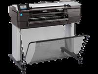 Плоттер  HP F9A30A HP DesignJet T830 36in MFP Printer (A0/914 mm)