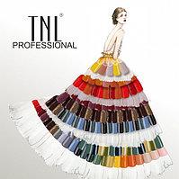 Гель-лаки TNL Professional