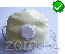 Защитная маска фильтрующая - FFP2