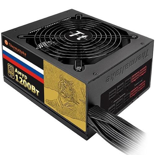 Блок питания Thermaltake Amur 1200W (Gold)