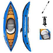 Лодка надувная Bestway 65115