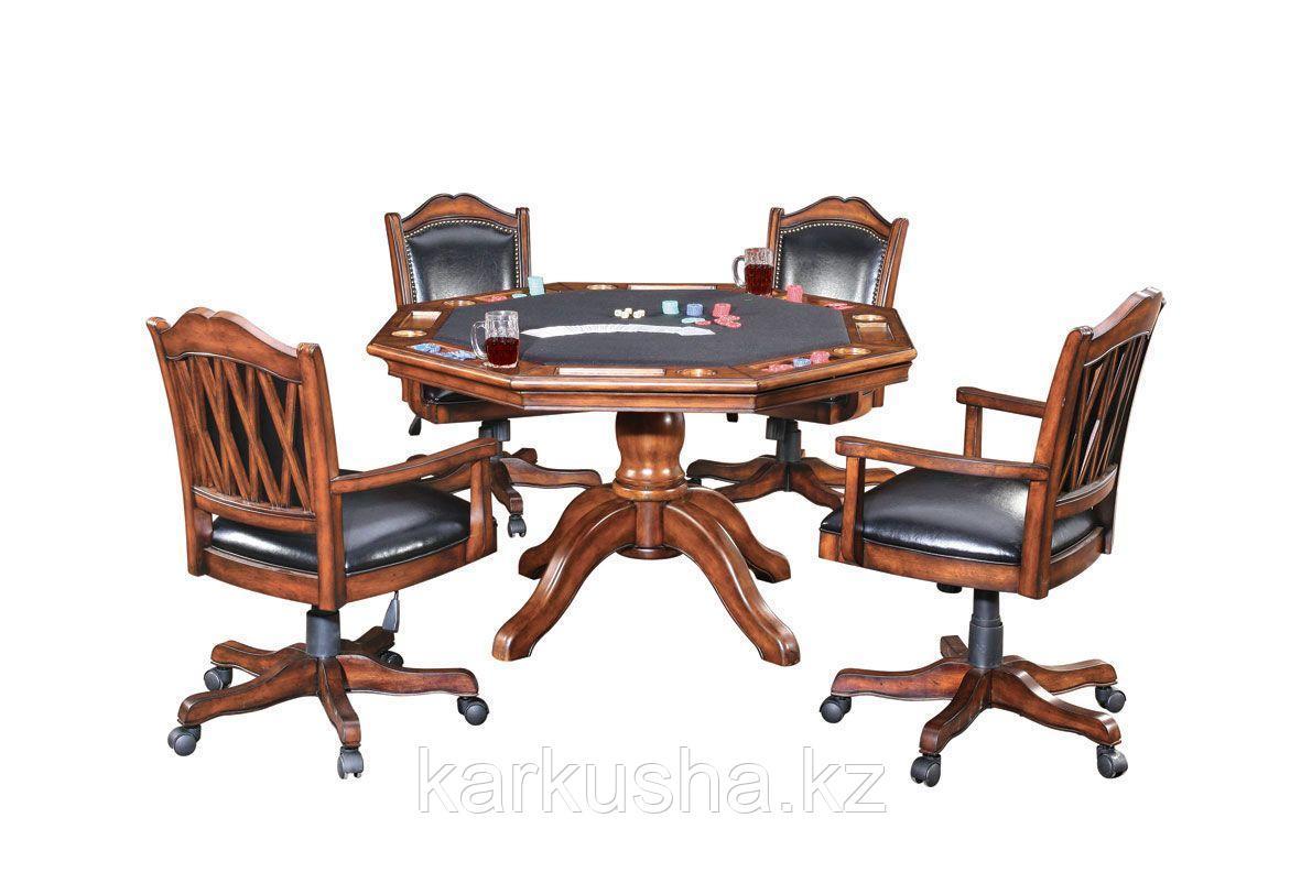 """Ломберный стол """"Norman"""" со столешницей"""