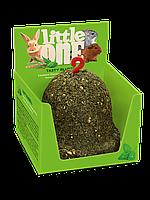 Аппетитный колокольчик Little One для всех видов грызунов - 160 г