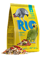 Корм RIO для крупных попугаев - 1 кг