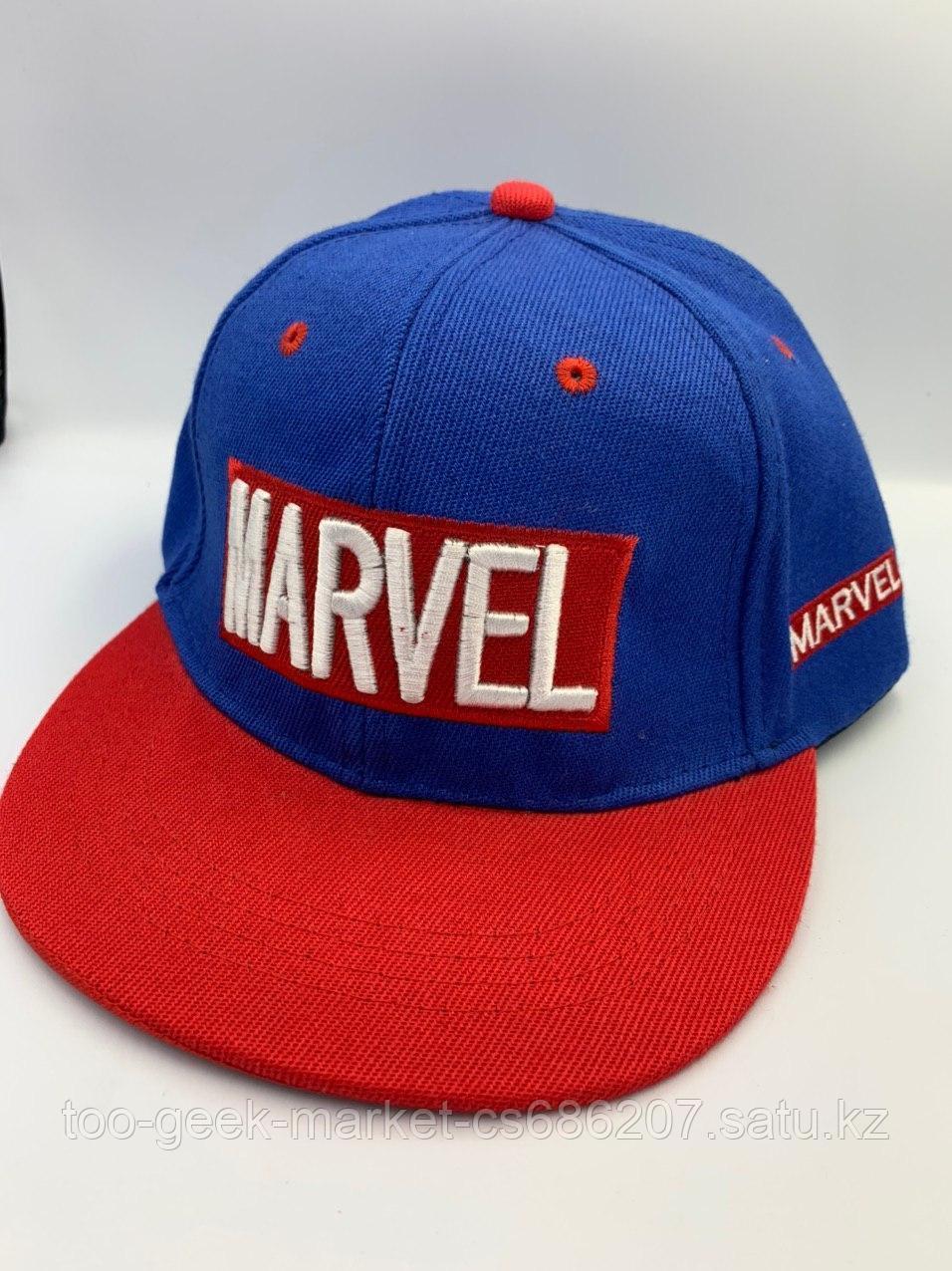 """Снэпбек детский """"Marvel"""""""