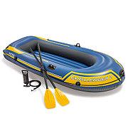Лодка надувная Intex 68367