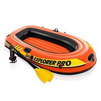 Лодка надувная Intex 58357