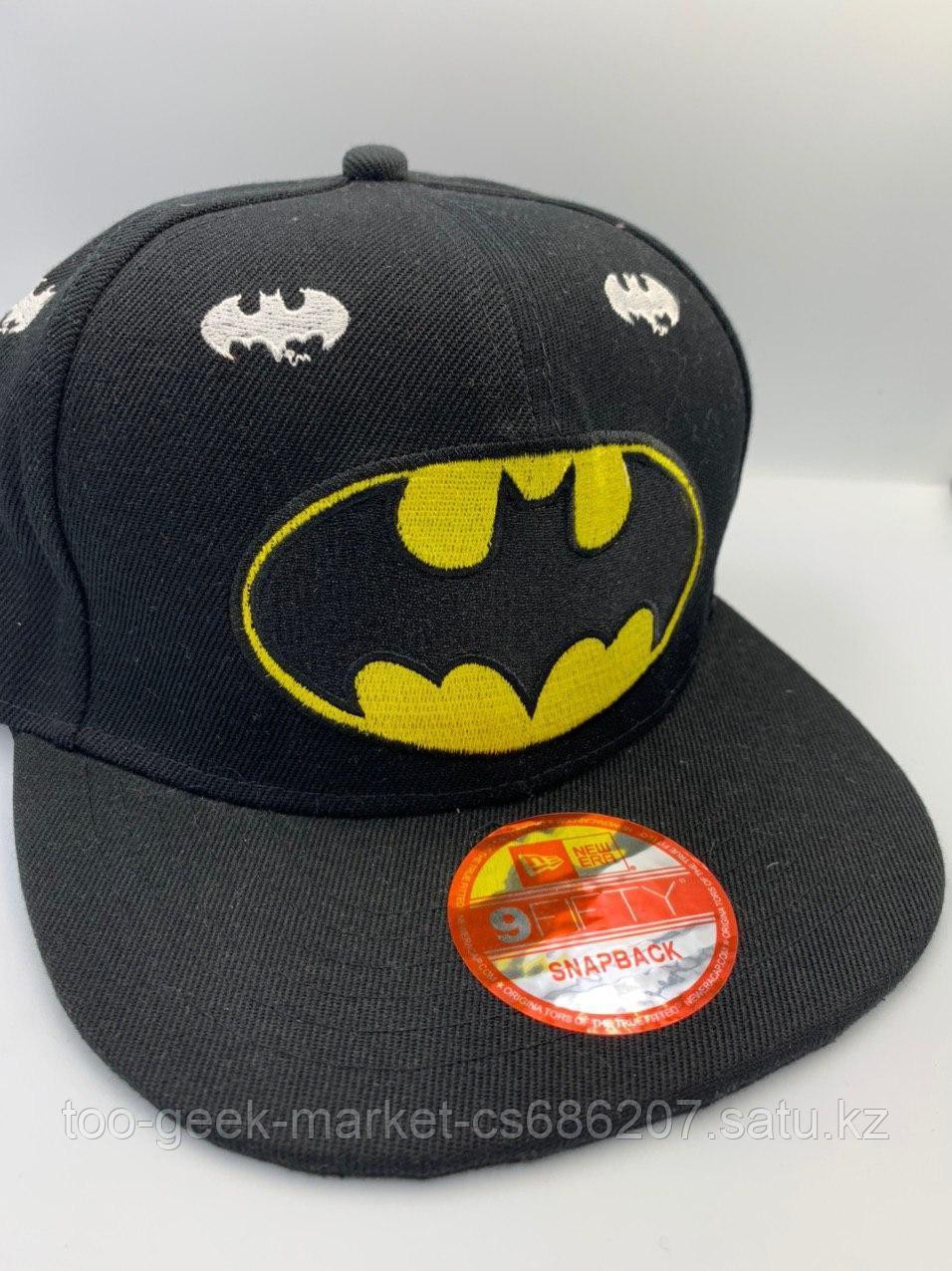 """Снэпбек """"Бэтмен (вар. 2)"""""""