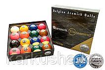 "Комплект шаров 57.2 мм ""Aramith Tournament Pro Cup TV"""