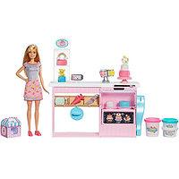 Mattel Barbie Барби Кондитерский магазин, фото 1