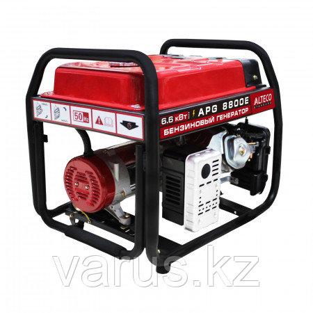 Бензиновый генератор APG 8800E (N) ALTECO Standard