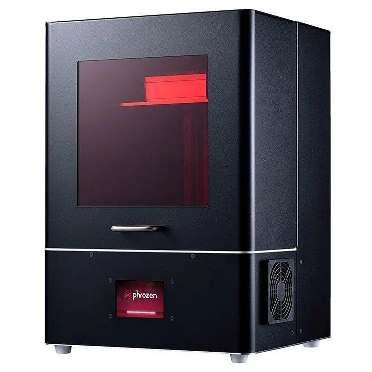 3D принтер Phrozen Shuffle 4K