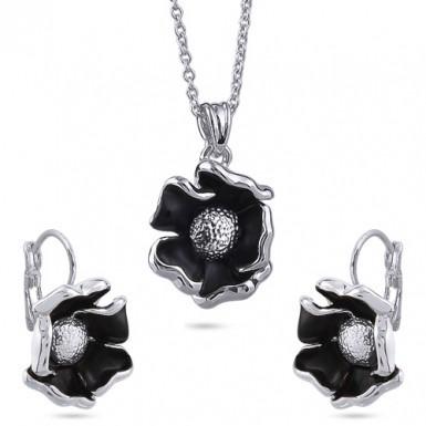 Комплект «Цветы»
