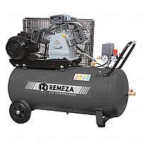 Компрессор поршневой с электродвигателем Remeza СБ4/С-200.LB40
