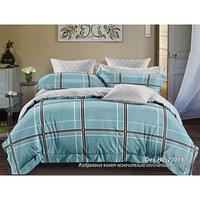 Комплект постельного белья 'Афина' 1,5 сп 145х217, 150х217, 70х70см - 2шт