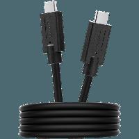 Кабель CANYON Type C USB3.1 standard cable (Черный)