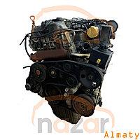 Двигатель 665 SsangYong Kyron 2.7