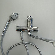 Смеситель для ванны Gappo Dolley G2206