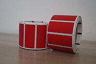 Гарантийные пломбы VOID 40*18 Red (500 шт)