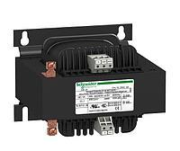 Защитный и изолирующий трансформатор 230-400В 1x115В 2500 В·А